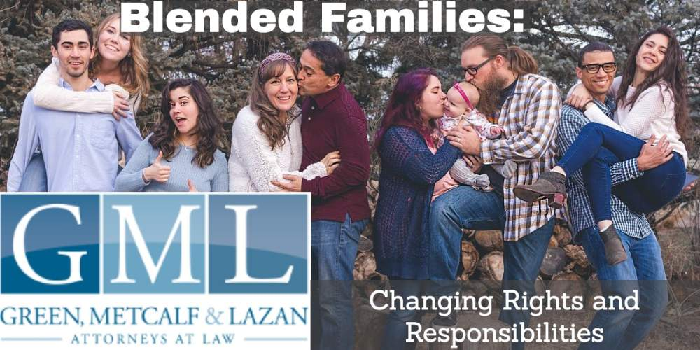 Blended Families: Changing Rights and Responsibilities