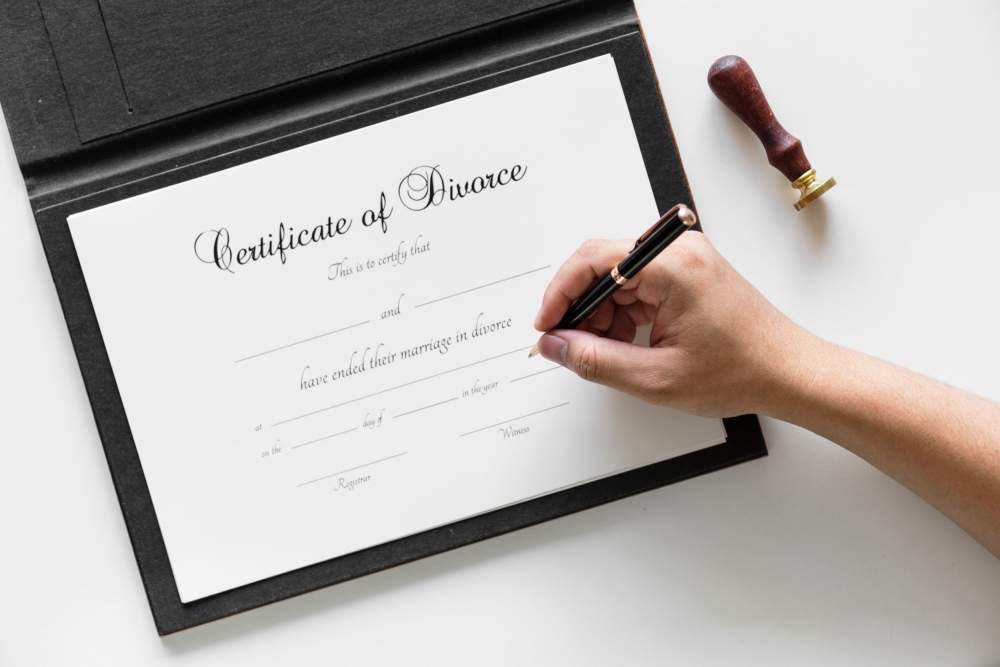 Mistakes to Avoid When Filing for Divorce