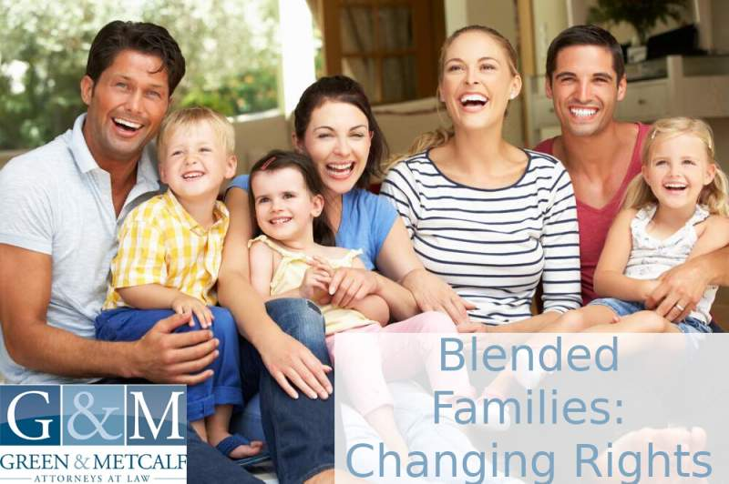 Blended Families - Rights and Responsibilities